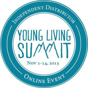 Young Living Summit Logo