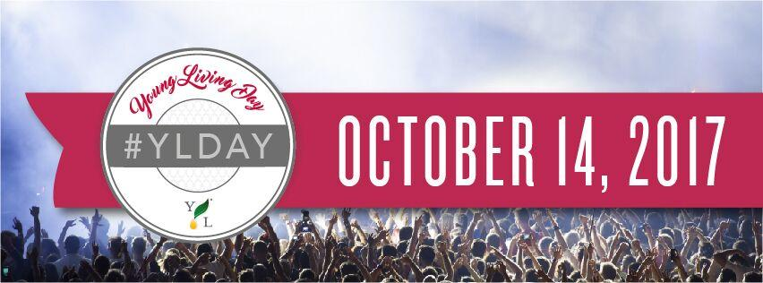 Young Living Day 2017 in Hamburg