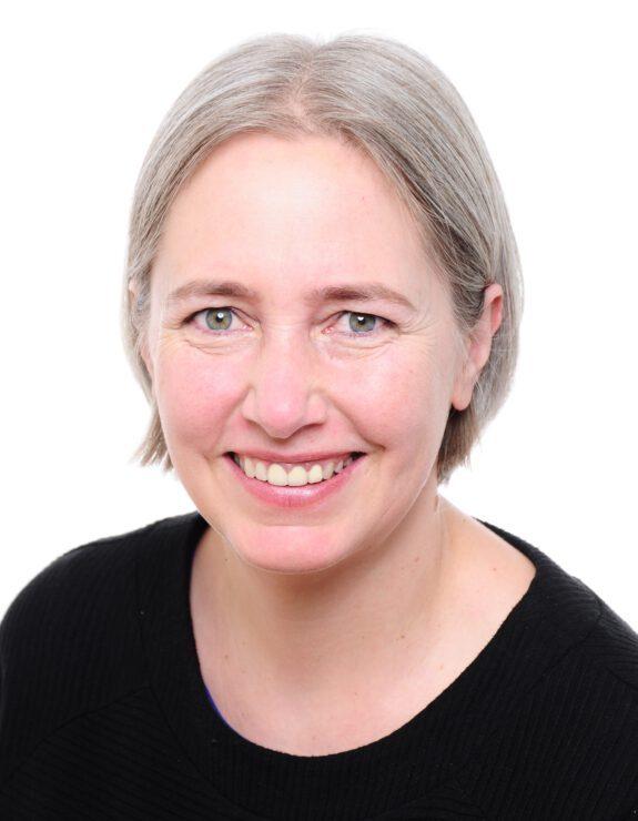 Portrait Saskia Mestern